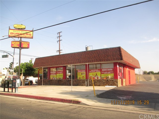 14304 Nelson Avenue, City Of Industry, CA 91744