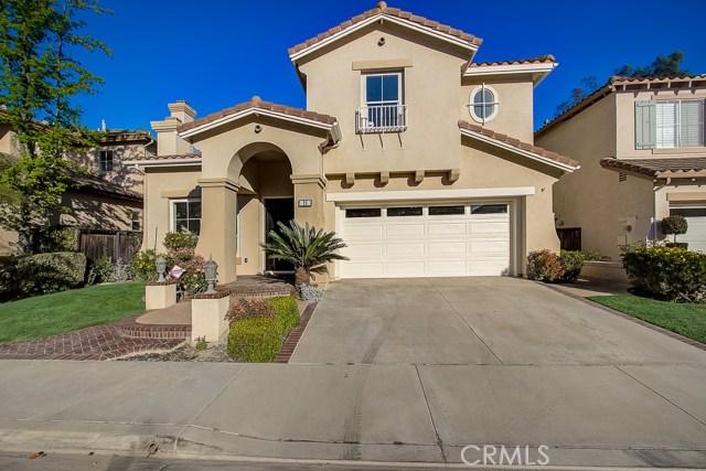 26 Shea, Rancho Santa Margarita, CA 92688
