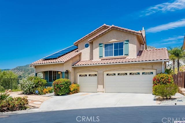 12245 Via Santa Barbara, Sylmar, CA 91342