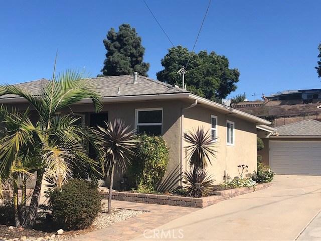 6887 Clara Lee Avenue, San Diego, CA 92012