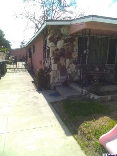 834 E 104TH STREET Street, Los Angeles, CA 90002
