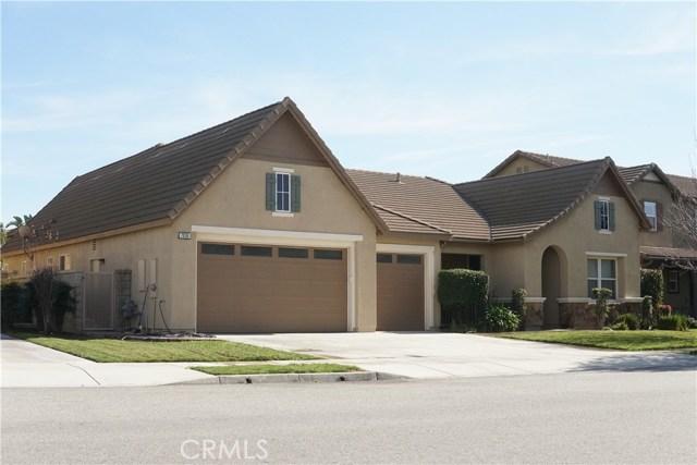 7036 Oakhurst Street, Eastvale, CA 92880