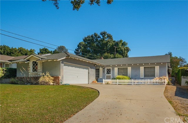 614 N Glendora Avenue, Glendora, CA 91741