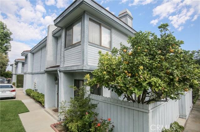 8784 Hewitt Place 12, Garden Grove, CA 92844