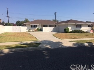 1622 Lang Ave, West Covina, CA, 91790