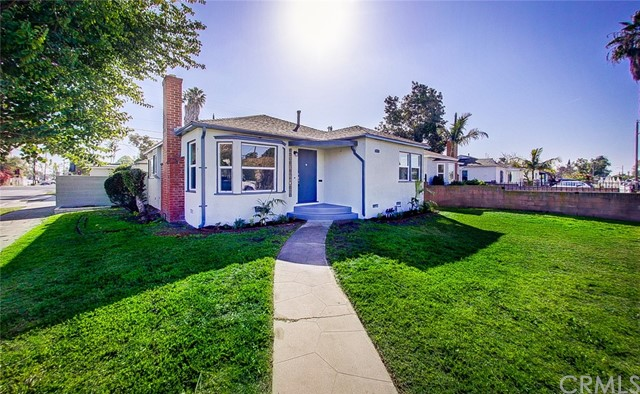 Photo of 1606 N Willow Avenue, Compton, CA 90221