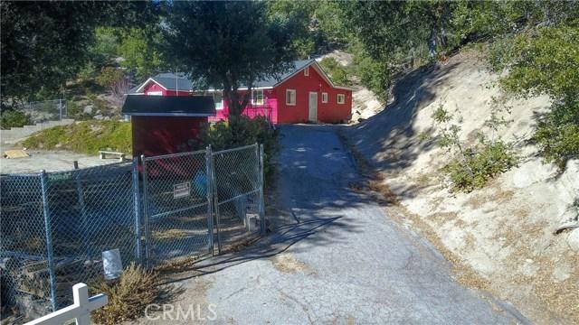 37644 Mountain Home Creek Road, Angelus Oaks, CA 92305