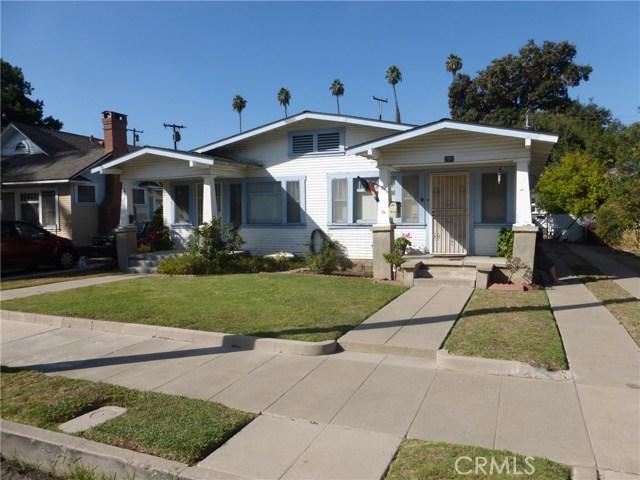 201 W 19th Street, Santa Ana, CA 92706