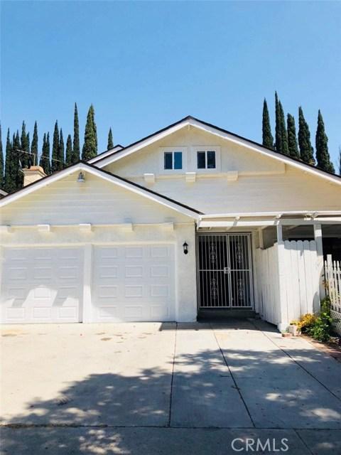 8556 Noble Avenue, North Hills, CA 91343