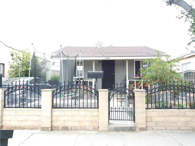 4753 Ivy St, Pico Rivera, CA 90660 Photo