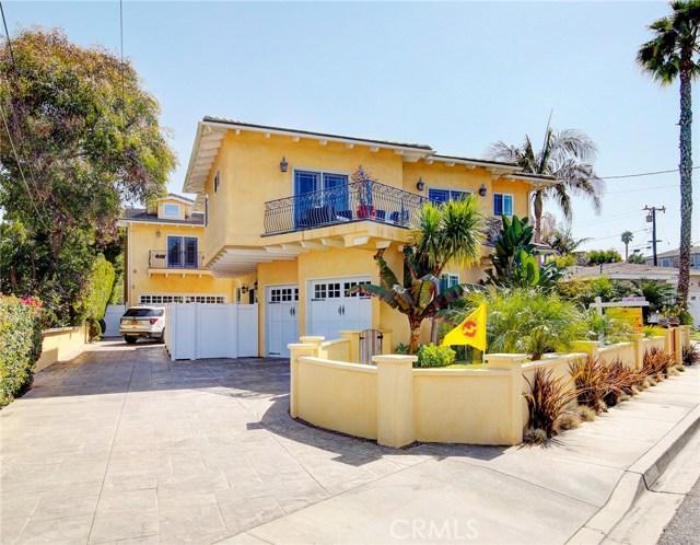1116 Ford Avenue A, Redondo Beach, CA 90278