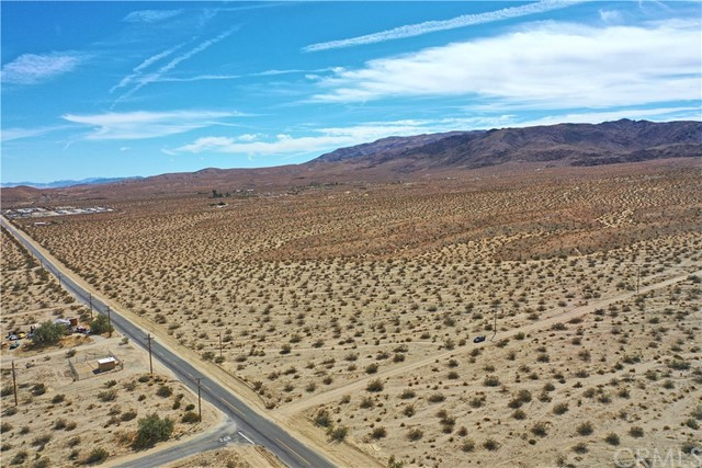 0 Baseline Road, 29 Palms, CA 92277