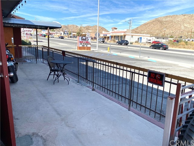 56193 Twentynine Palms Highway, Yucca Valley, CA 92284