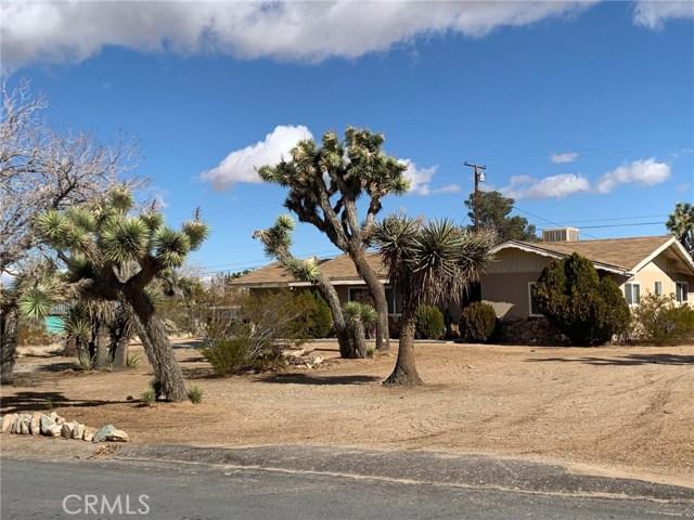 7103 Emerson Avenue, Yucca Valley, CA 92284