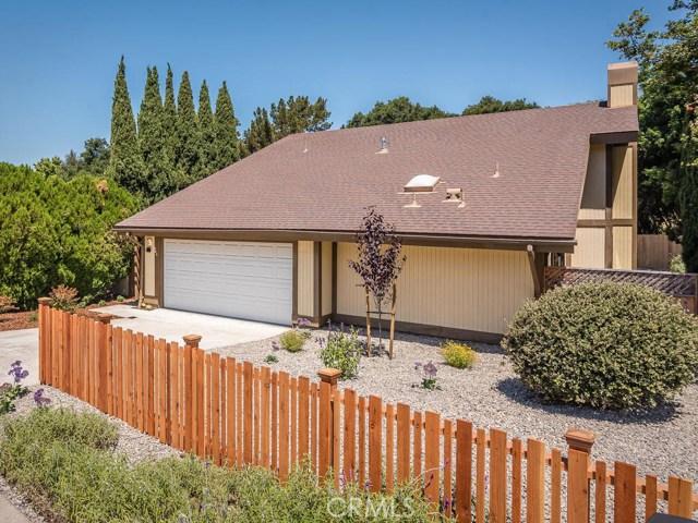 464 Corrida Drive, San Luis Obispo, CA 93401