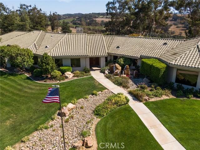 2260 Quail Canyon Road, Santa Maria, CA 93455
