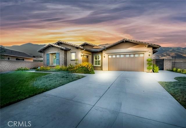 5518 Compass Place, Rancho Cucamonga, CA 91739