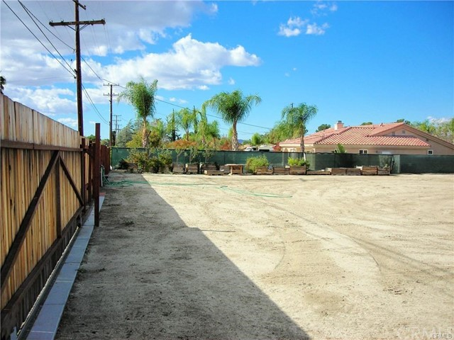 0 Palm Avenue, Hemet, CA 92544