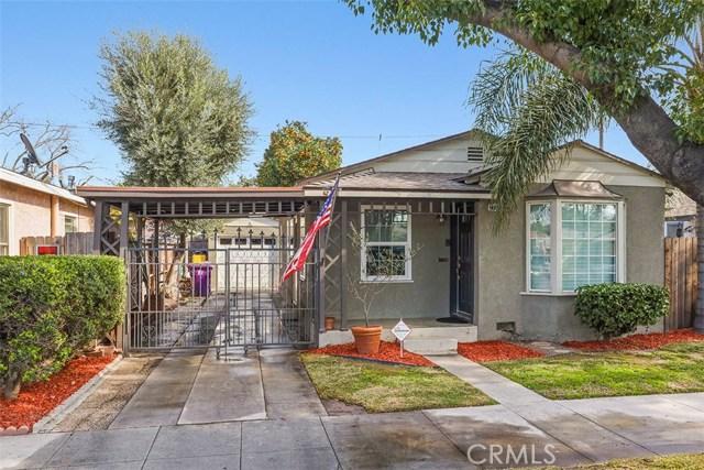 1862 Golden Avenue, Long Beach, CA 90806