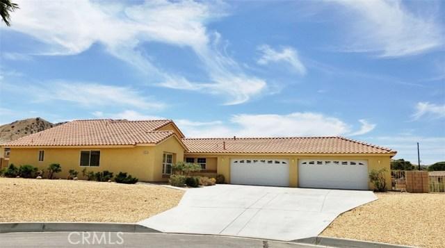 57019 Selecta Avenue, Yucca Valley, CA 92284