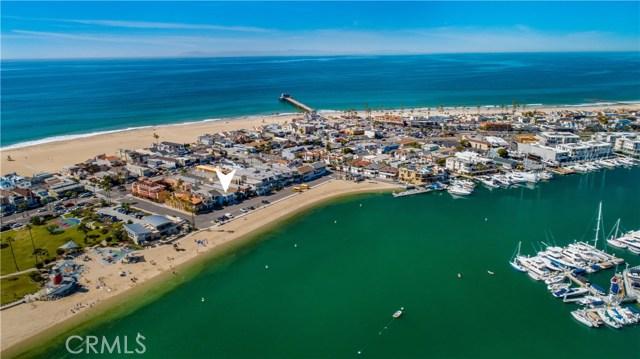 1807 W Bay Avenue   Balboa Peninsula (Residential) (BALP)   Newport Beach CA