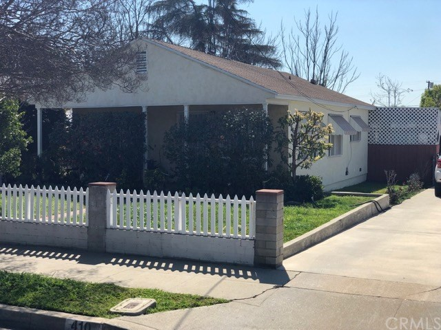 410 Sunset Avenue, San Gabriel, CA 91776