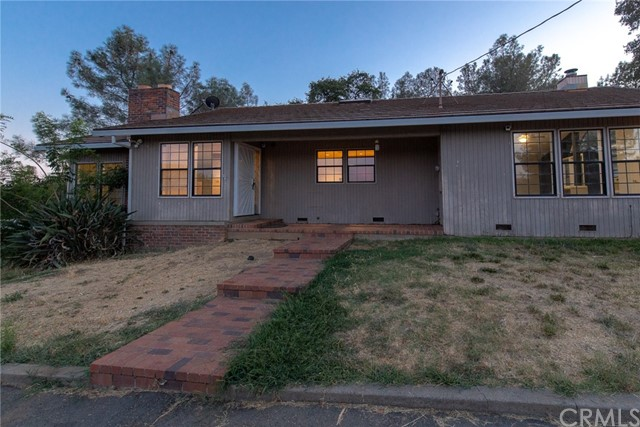 2910 Foothill Boulevard, Oroville, CA 95966