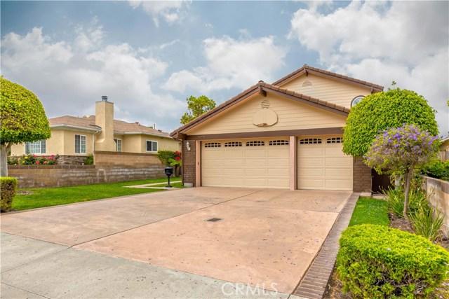 24731 Winlock Drive, Torrance, CA 90505