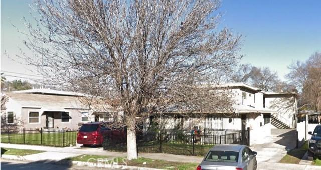 1381 N N Mountain View Avenue, San Bernardino, CA 92405