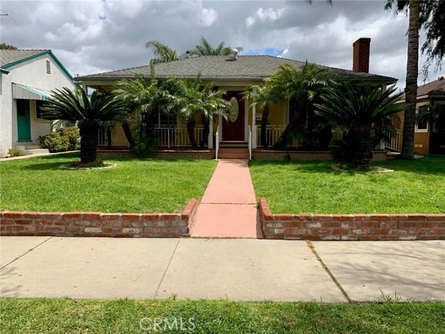 12820 Downey Avenue, Downey, CA 90242