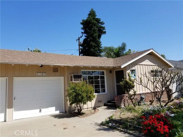 2107 N Bristol Street, Santa Ana, CA 92706