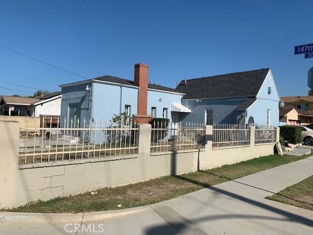 14627 Chadron Avenue, Gardena, CA 90249