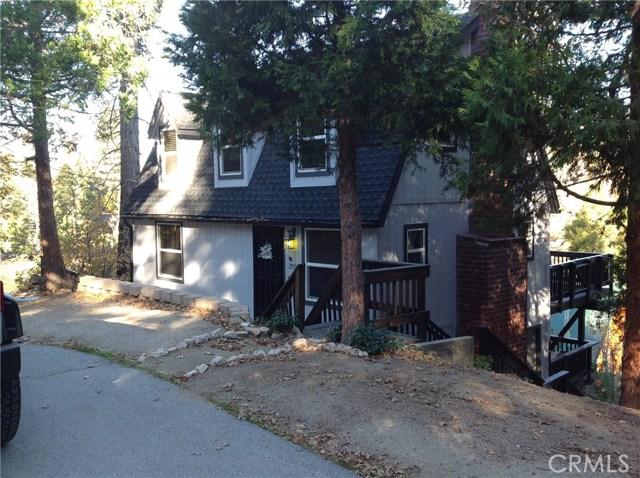 29736 Pine Ridge Drive, Cedar Glen, CA 92321