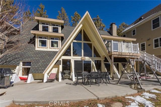 39537 Lake Drive, Big Bear, CA 92315