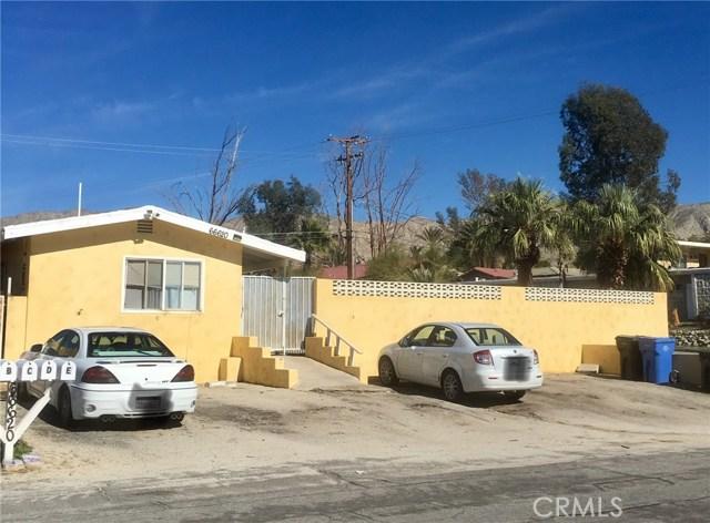 66620 5th Street, Desert Hot Springs, CA 92240