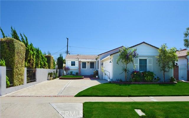 5410 W 134th Street, Hawthorne, CA 90250