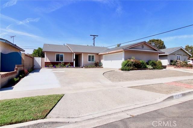 6231 Ludlow Avenue, Garden Grove, CA 92845
