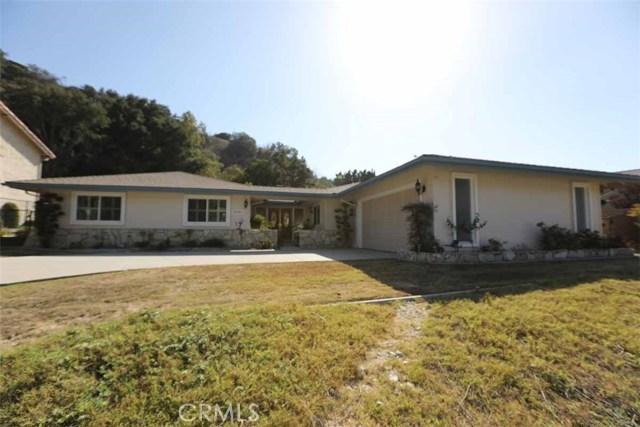 2220 E Rancho Culebra Drive, Covina, CA 91724
