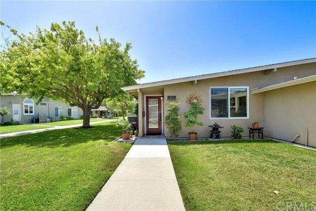 1601 Glenview Road 64A, Seal Beach, CA 90740