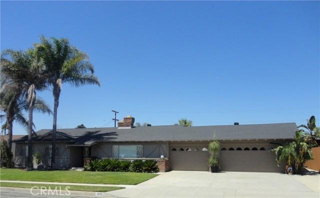 1022 N Primrose Avenue, Rialto, CA 92376
