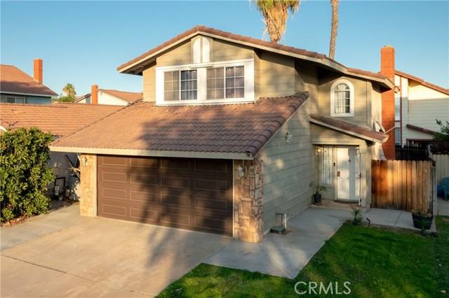 11784 Honey Hollow, Moreno Valley, CA 92557