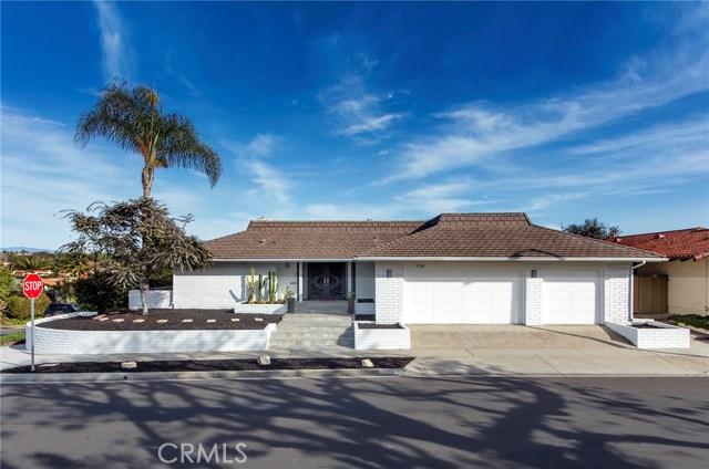 1734 Santiago Drive, Newport Beach, CA 92660