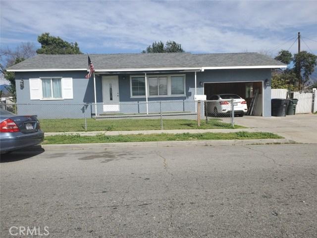 1256 17th Street W, San Bernardino, CA 92411