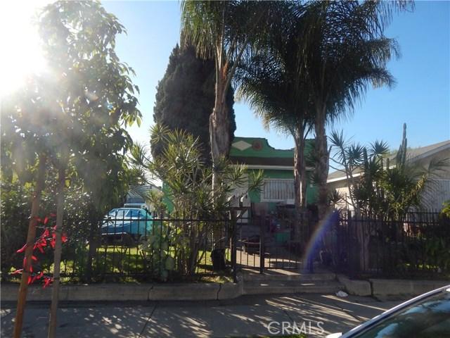 1040 W 92nd Street, Los Angeles, CA 90044