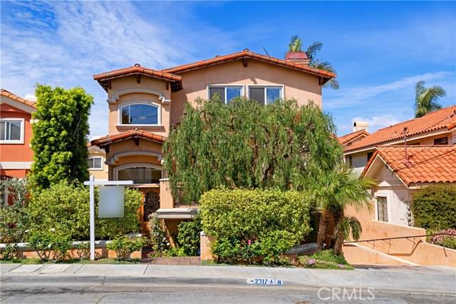 2317 Harriman Lane A, Redondo Beach, CA 90278