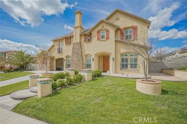 Photo of 6298 Laurel Blossom Place, Rancho Cucamonga, CA 91739