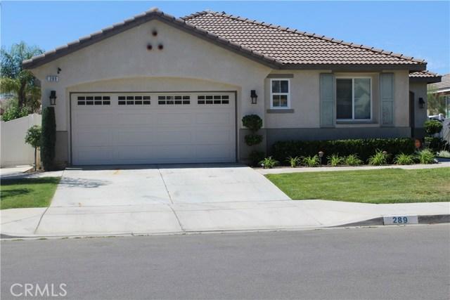 289 Sparkler Lane, Perris, CA 92571