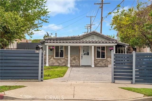 6414 Emil Av, Bell Gardens, CA 90201 Photo