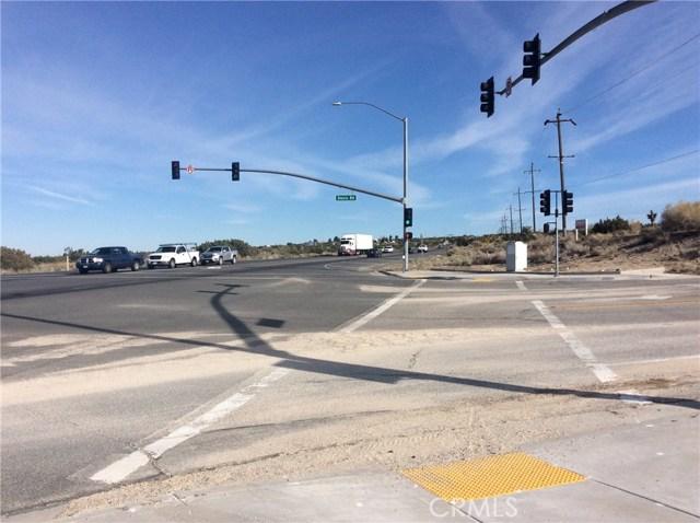 0 Smoketree Road, Pinon Hills, CA 92372