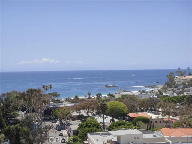 404 Loma Terrace D, Laguna Beach, CA 92651